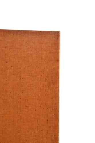 Plaque de Mycarta marron 2 x 510 x 50 mm
