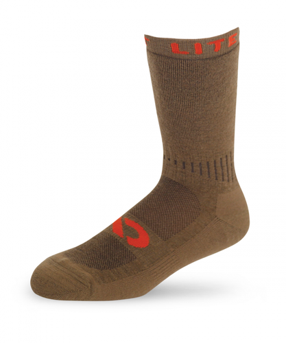 "Chaussettes ""Athlete Crew"" First Lite"