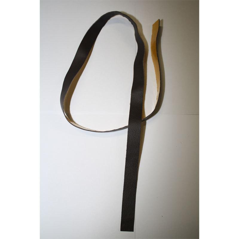 strap adh sif en cuir pour poign e d 39 arc archerie tir l 39 arc. Black Bedroom Furniture Sets. Home Design Ideas