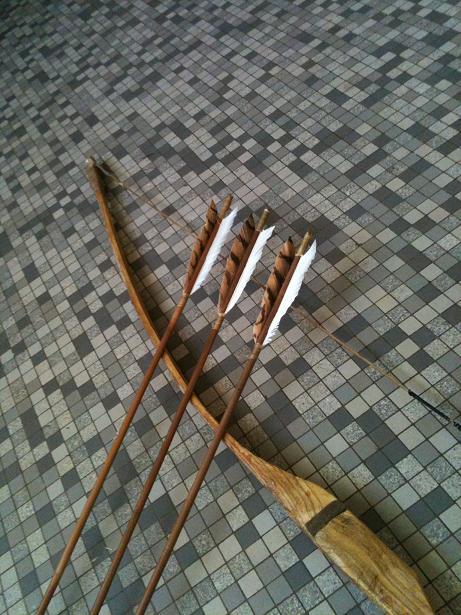 f ts bambou spine 45 50 5 16 archerie tir l 39 arc. Black Bedroom Furniture Sets. Home Design Ideas