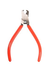 Nock Point Pliers