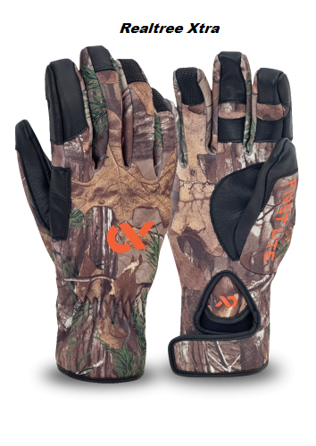 "Gants d'hivers ""shooting glove"" First Lite"