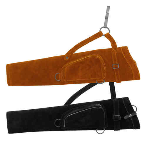 Side Quiver Bearpack RH brown or black