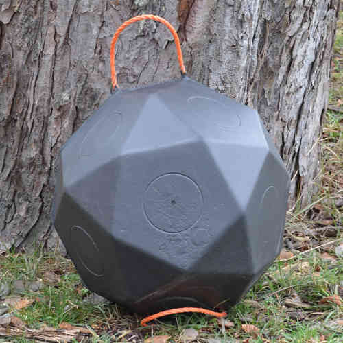 cube, Franzbogen, archery, training, 3D target, indoor, outdoor