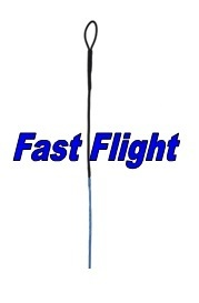 bowstring Fast Flight (652 BCY)