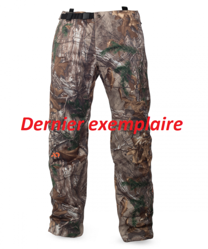 "Pantalon imperméable ""Boundary Stormtight"""