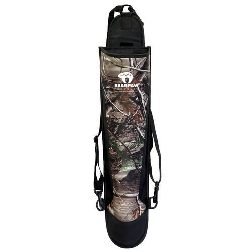 Backquiver Back Pack Camo