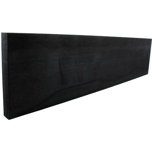 Raw Slab Target Foam (TF 400) 2450 X 600 X 80 mm