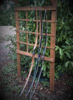 """Instinct"" Longbow"