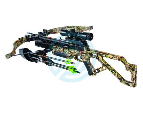 EXCALIBUR CROSSBOW Matrix G340 Dead Zone LSP PACKAGE
