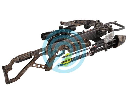 EXCALIBUR CROSSBOW MICRO 335 PACKAGE