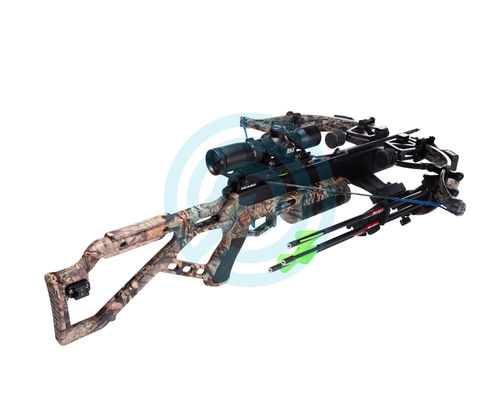EXCALIBUR CROSSBOW MICRO 360 TD PRO PACKAGE MOBUC