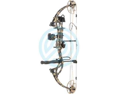 Bear Archery Cruzer G-2 Package