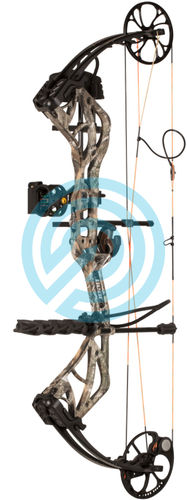 Bear Archery Package Species