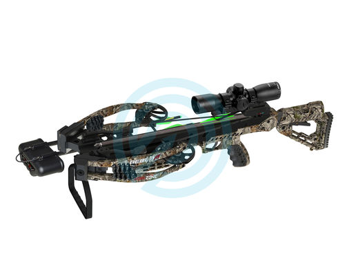 Hori-Zone Crossbow Package Bedlam