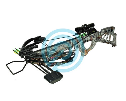 Hori-Zone Crossbow Package Executioner
