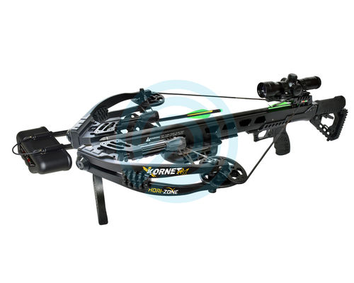 Hori-Zone Crossbow Package Kornet Maxx