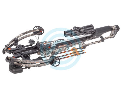 Ravin Crossbow Package R20 Predator Cam