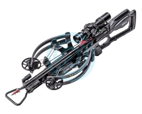 TenPoint Crossbow Package Elite Vapor RS470