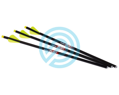 "Excalibur Bolts Carbon Quill 16.5"" Illuminated pack 3"