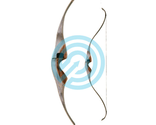 Bear Archery Fieldbow One Piece Cheyenne