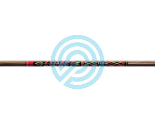 Easton Shaft XX75 Legacy pack 12