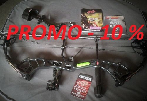 PSE Stinger Max SS 2020 Black Package Neuf en stock